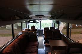 mci bus rv conversion the best bus