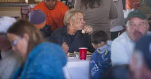 new location for pueblo s community thanksgiving dinner pueblo