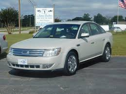 0947 2008 ford taurus bill farrar auto sales used cars for
