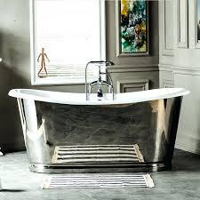 bathtub cast iron vs steel cast iron versus acrylic bath old cast