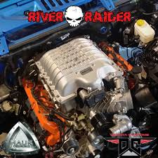 hellcat engine turbo building two jeep wranglers with a hellcat v8 u2013 engine swap depot