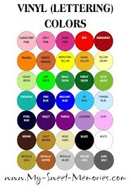 vinyl lettering colors 1 2014 jpg height u003d400 u0026width u003d274