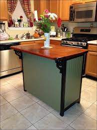 rolling kitchen island cart small portable kitchen island ideas