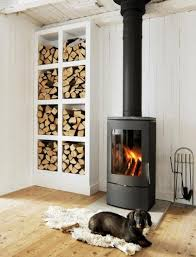 10 indoor firewood storage ideas decorative storage storage and
