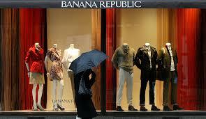 banana republic retailer rolls out 2016 black friday cyber