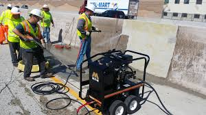 caltrans calls on the s best for paint and graffiti removal