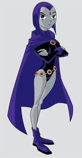Raven Teen Titans Halloween Costume 43 Insanely Creative Cosplays Inspire Raven Costume Teen