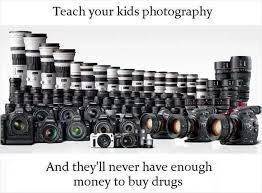 Photography Meme - humor teach your kids photography the dream within pictures