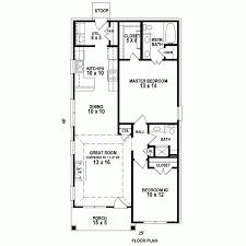 Shotgun Floor Plans 192 Best Small House Plans Images On Pinterest Small House Plans