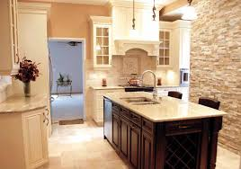 kitchen feature wall ideas feature walls in kitchens indelink com