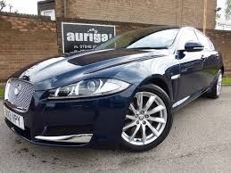 used 2013 jaguar xf 2 2 td premium luxury 4dr start stop for
