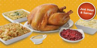 washington eagle thanksgiving meal bundles tickets