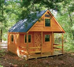 How To Build A Cottage House Best 25 Building A Small Cabin Ideas On Pinterest Diy Cabin