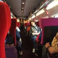 Thalys Comfort 1 Thalys 37 Photos U0026 36 Reviews Trains 18 Rue De Dunkerque
