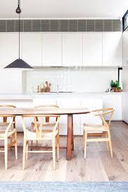 white gloss kitchen designs kitchen design exciting cool modern white kitchen timber dining