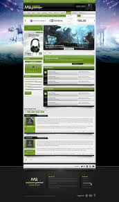 templates for xenforo 18 best xenforo gaming styles themes images on pinterest