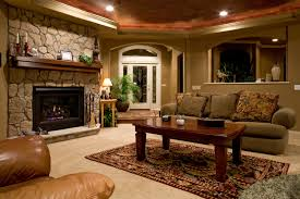 Cool Basement Ideas Decorating Ideas For A Basement Living Room Cool Basement