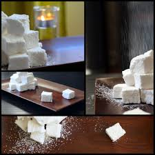 homemade marshmallows the tyler florence recipe u2014 eat a duck i must