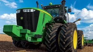 scraper special tractors 9520r john deere us