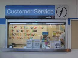 Customer Service Desk Richmond Station Customer Service Desk Better Than Art