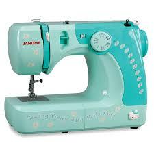 amazon com janome 11706 3 4 size hello kitty sewing machine