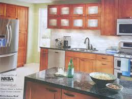 kitchen aid cabinets lowe u0027s shenandoah mission maple in auburn glaze kichen cabinets