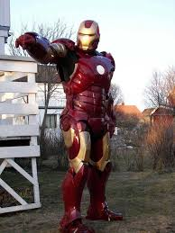 Iron Man Halloween Costume Amazing Fan Iron Man Costume Disguises Love Costumes