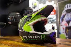 monster helmet motocross 2016 intermot day 2 coverage bell helmets 2016 intermot day