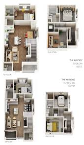 Fort Lee Housing Floor Plans New Homes For Sale Austin Texas 78747 Vistas Of Austin Floor Plans