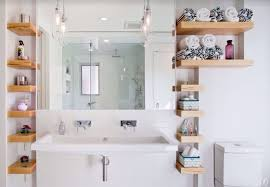bathroom shelving ideas for small spaces 5 bathroom organization tips for renters