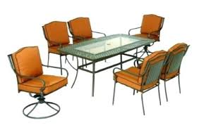 martha stewart patio table martha stewart patio furniture amazing patio set or home depot