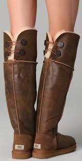 s ugg bailey boots ugg australia the knee bailey button boots shopbop