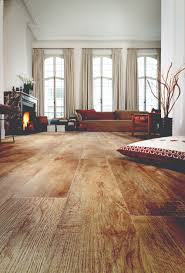 Traditional Living Laminate Flooring Moduleo Classic Oak 24235 Available At Interiors And Textiles In