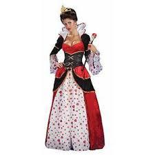 Tween Queen Hearts Halloween Costume Queen Hearts Costume Ebay