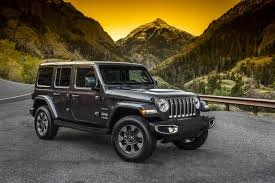 jeep wrangler india new 2018 jeep wrangler unveiled in los angeles zee business