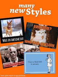 Newspaper Meme Generator - mematic the meme maker on the app store