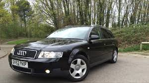 audi harlow audi a4 1 8t 163bhp in harlow essex gumtree