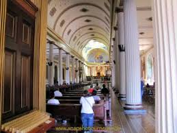 National Cathedral Interior Costa Rica National Cathedral San Jose Downtown Tours
