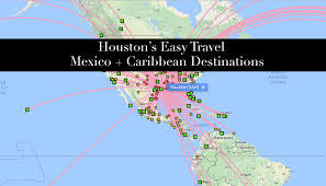 Iah Map Precious Nuptials Destinations The Blog Houston Wedding