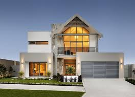Best  Double Storey House Plans Ideas On Pinterest Escape The - Modern designs for homes