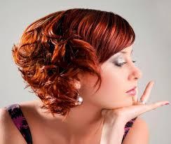 Frisuren Kurze Lockige Haare by Lockige Kurzhaarfrisuren Kurze Lockige Haare Lockige