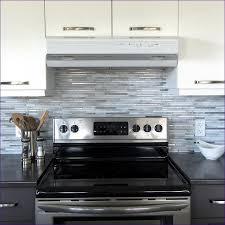 Kitchen Backsplash Peel And Stick by Furniture Self Adhesive Subway Tile Red Backsplash Tile Peel