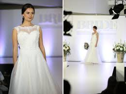 of the gowns why should you go to a wedding show borrowed blue nz