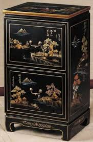 decorative filing cabinets home decorative file cabinets make beautify home office decorating