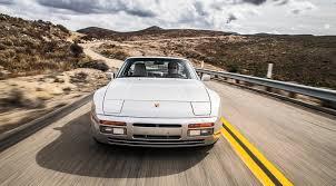 1984 porsche 944 specs porsche 944 reviews specs prices top speed