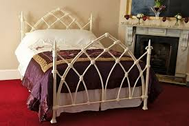 gothic range celtic beds