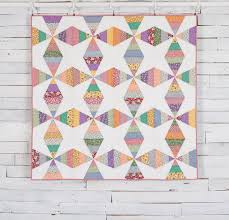 a look at back at 1930s quilts