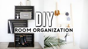 Diy Easy Furniture Ideas Diy Room Decor U0026 Organization For 2017 Easy Affordable U0026 Minimal