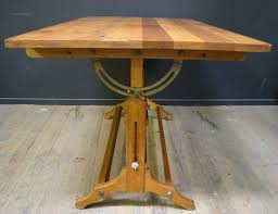 Drafting Table Cover by Antique Drafting Table Turned Dining Table U2014 Modern Home Interiors