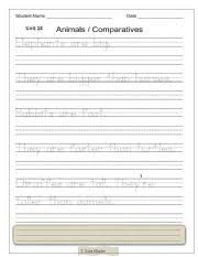 english teaching worksheets handwriting